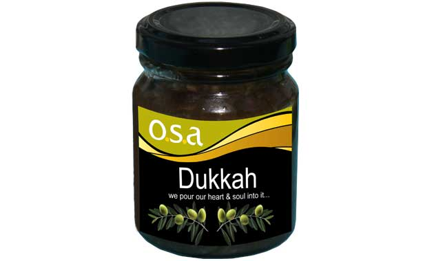 Olives South Africa | 80g Egyptian Dukkah (Unit price: R25.00 ...