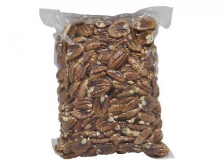 Pecan nut halves, 500gr