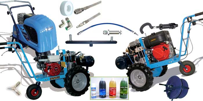 farming accessories and products